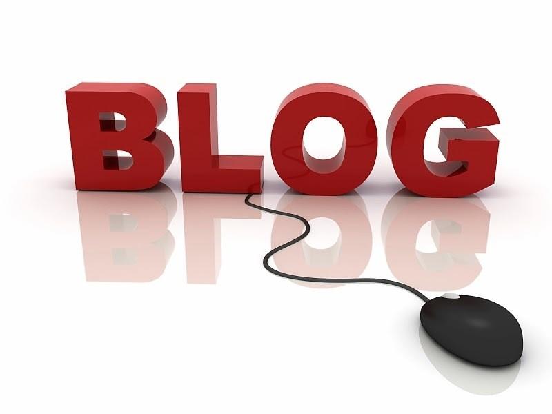 Блогеры знаменитости и блогеры, которые описывают свои увлечения.