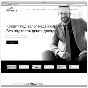 iS Finance